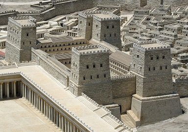 The_Antonia_Fortress