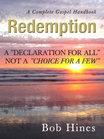 Redemption for all