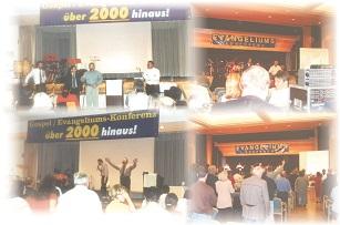 Gospel Conf collection